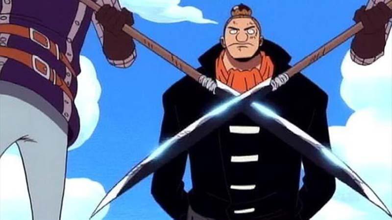 海賊王︰冒險家諾蘭德,所有人眼中的大騙子,有著不為人知的壯舉
