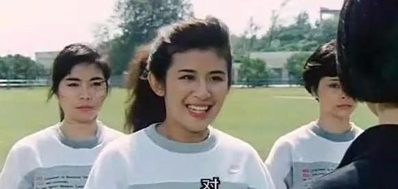 """香港票房最高女星,與大導演成家不領證,""""香港最丑""""靠命也靠己"""