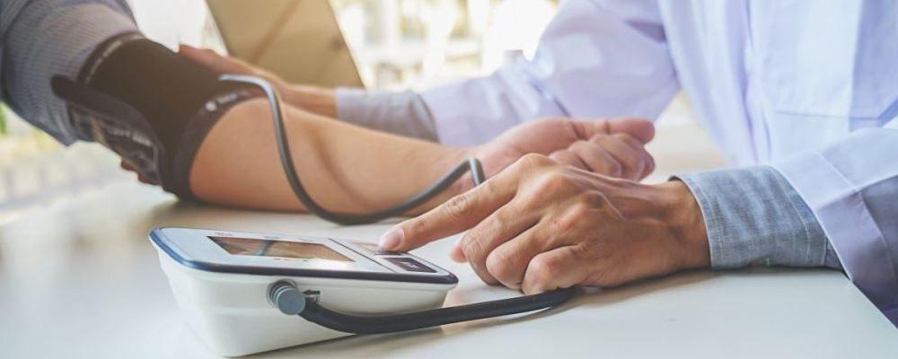 高血壓自測的三個注意事項