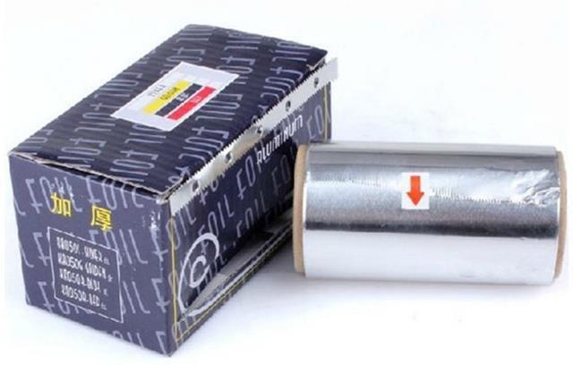 青千萬:美發培訓錫紙燙如何操作和注意事項!