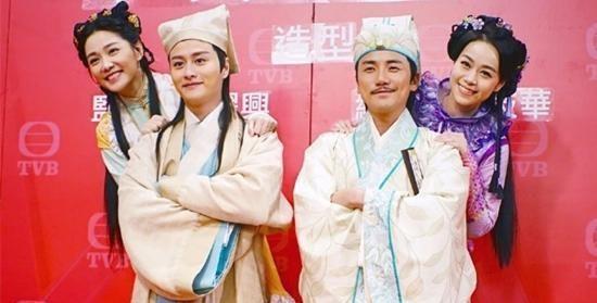 黃心穎又一部劇被解禁復出有望,TVB取消封殺令是惜才還是沒底線