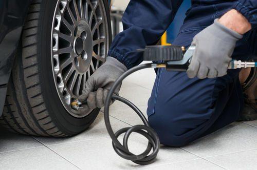 輪胎充氣注意事項,掌握這些知識有必要