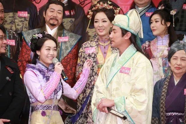 復出有望!TVB力捧花旦因負聞星途盡毀︰如今卻連續三部新劇上映