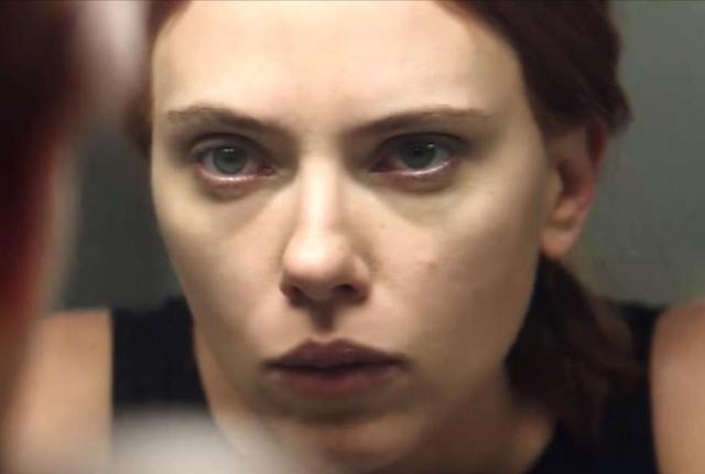 漫威新片《黑寡婦》曝光131秒預告,這才知道還有一個雙胞胎妹妹