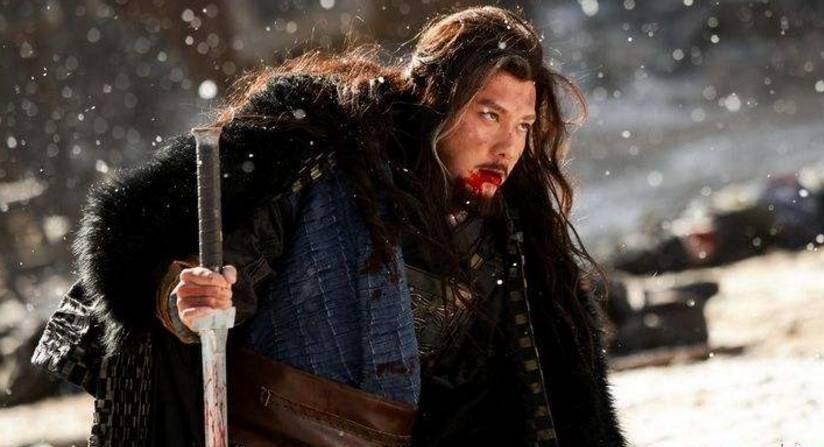 垓下之战失败后,项羽如果选择渡过乌江,还会东山再起吗?