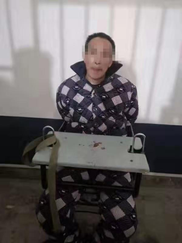 <b>從醫院逃脫后疑再犯命案,陜西榆林一逃犯被抓捕歸案</b>