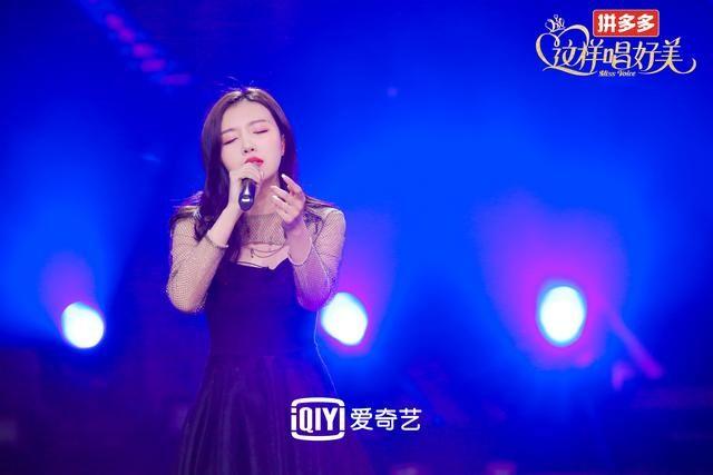 《這樣唱好美》劉美麟大膽突破 赤腳演唱《橄欖樹》
