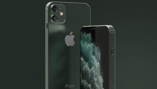 <b>明年3月見!iPhoneSE2最新渲染圖:蘋果4造型帥氣回歸</b>