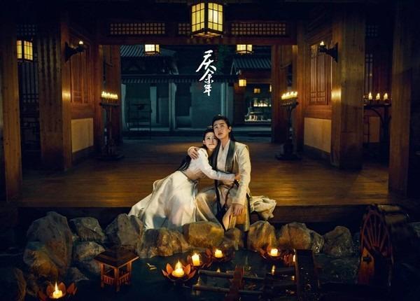 《慶余年》46集全集泄露:騰訊影業表示將追究責任