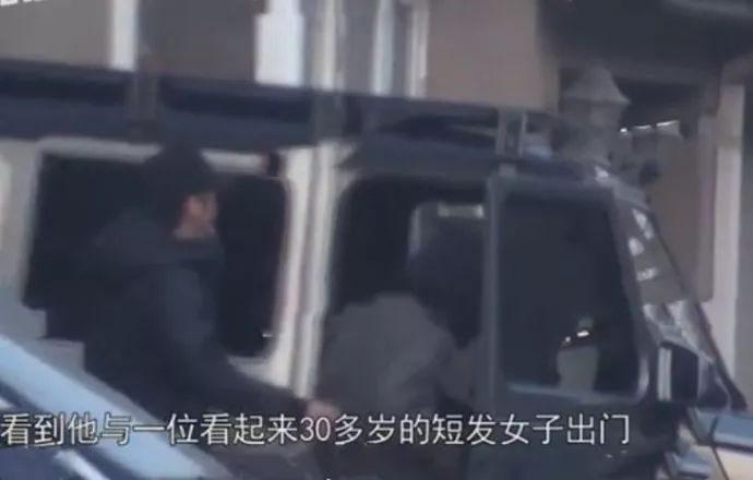 演唱《北京 北京》歌手郝云疑婚內出軌,逛街牽手打鬧共返愛巢