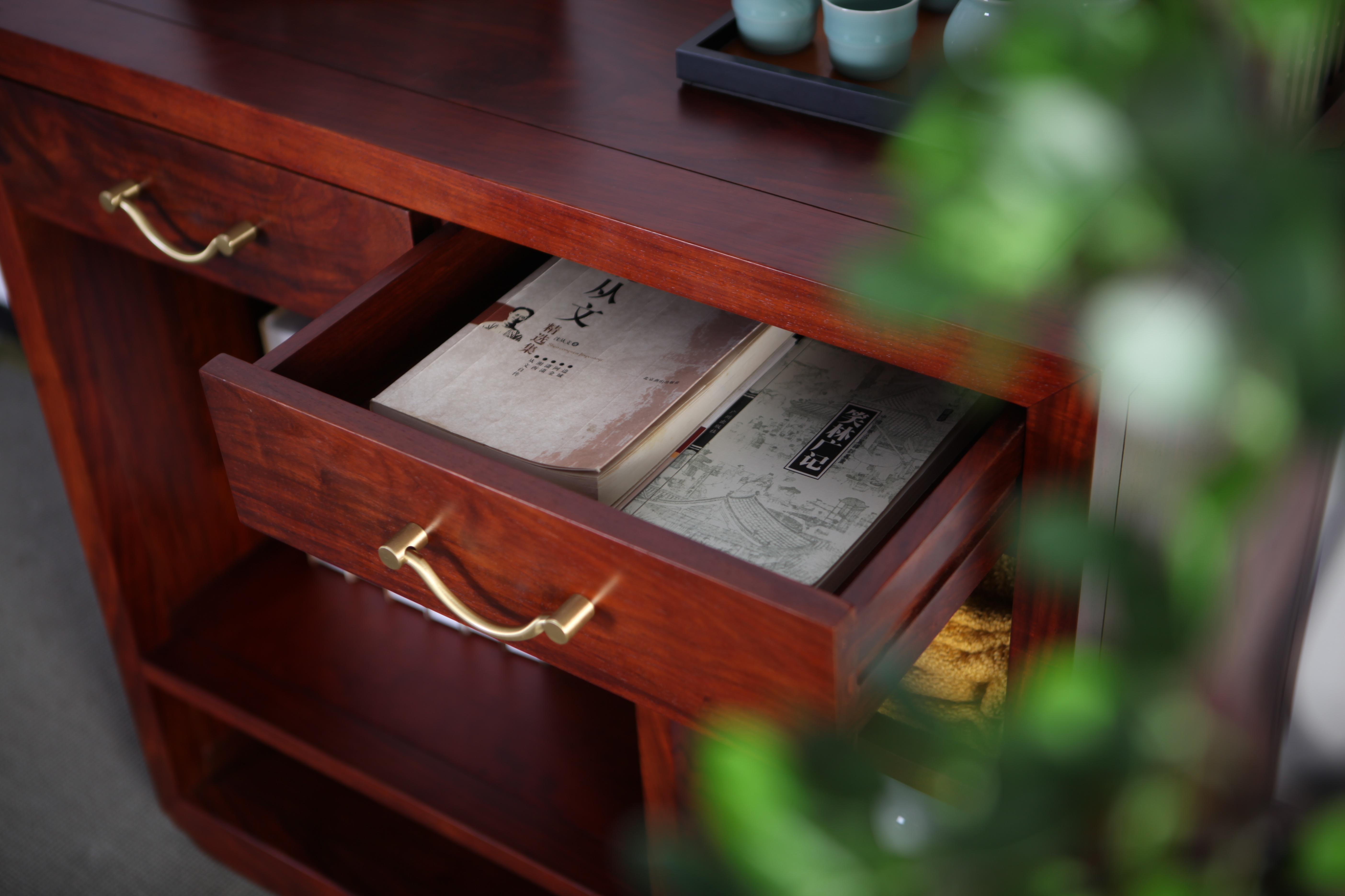 新中式|由内而外,打破传统弊端,回归简约的生活