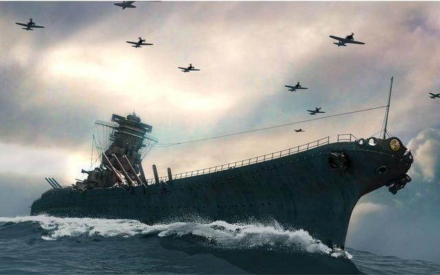 <b>二戰前期美國海軍頻頻吃虧靠什么堅持到勝利?秘訣之一:拼消耗</b>