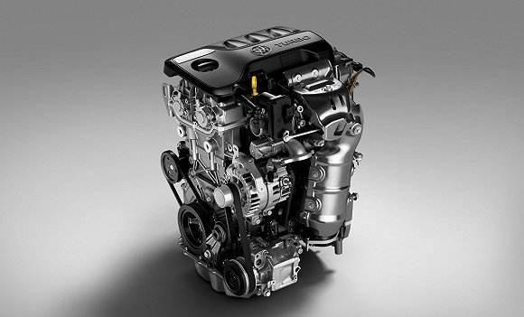 第八代Ecotec发动机 动力充沛超级省油