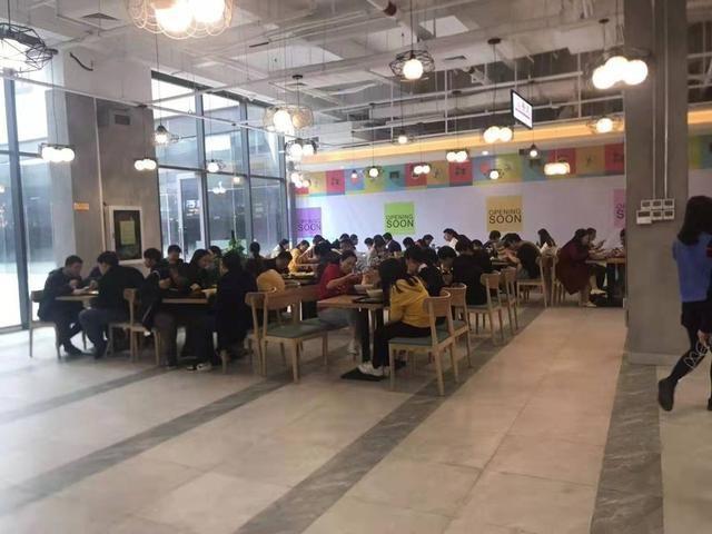 采訪瀏陽蒸菜深圳創維創新谷店開業紀實報道