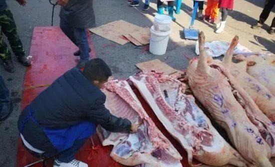 「金沙9527平台」猪肉正在涨价,教校给劣秀教熟罚猪肉,那样的用口很温口