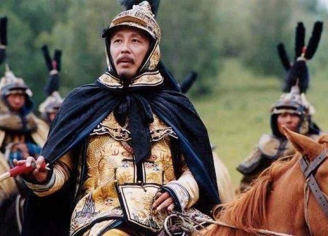 康熙御驾亲征三次才摆平的噶尔丹有多厉害?