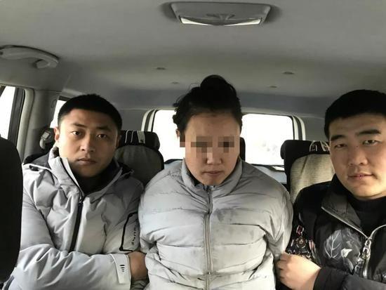 網上交友需謹慎 衡水饒陽警方破獲一起婚戀詐騙案