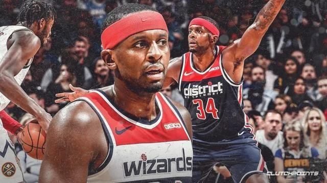 再見了,NBA!賽季報銷後直接被裁!這次他真的要退役了