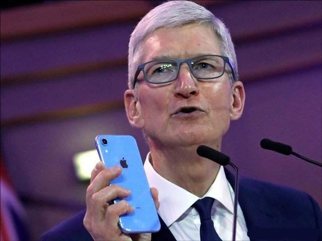 富士康海外建廠計劃失敗!庫克遭遇窘境:只能繼續在中國生產iPhone