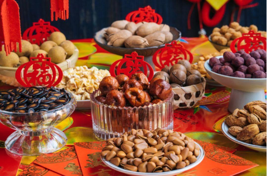 作為吃貨界的扛把子,廣東都有哪些好吃的年貨?