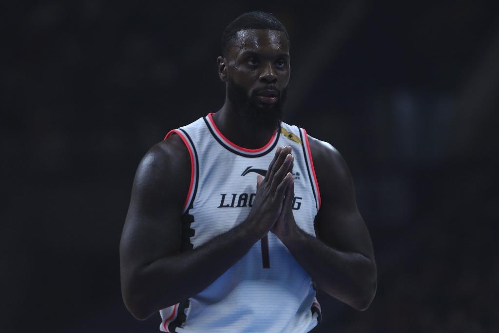 Haynes︰遼寧隊外援史蒂芬森尋求回NBA打球的機會