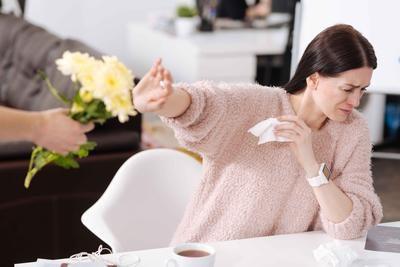 过敏性鼻炎都会鼻塞吗