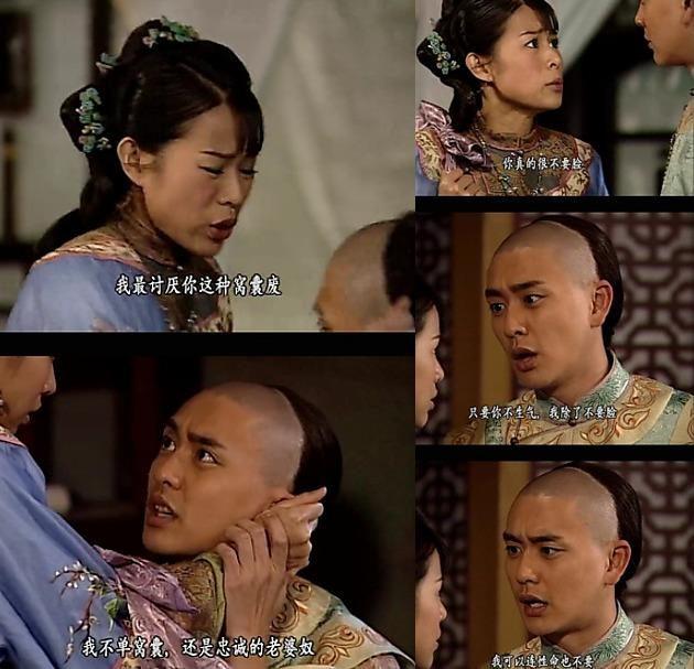 亦正亦邪夏雪宜,情話滿分寧茂春,小傲嬌韋柏翹,細數TVB白月光