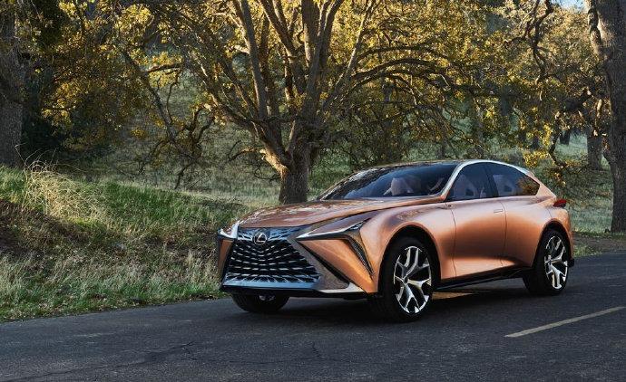 卡罗纳-雷克萨斯豪华旗舰SUV将来 预计2022年上市