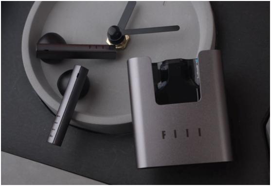 国潮有颜 无线耳机新美学 FIIL CC二轮现货发售