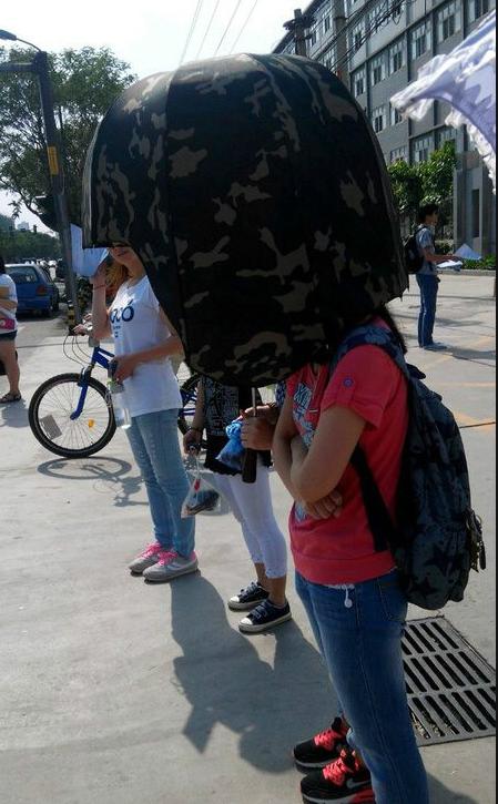 今日搞笑GIF动态图202005012:大姐这身材这气质,骑着二八大杠太帅了!这画中的女子,太美了!