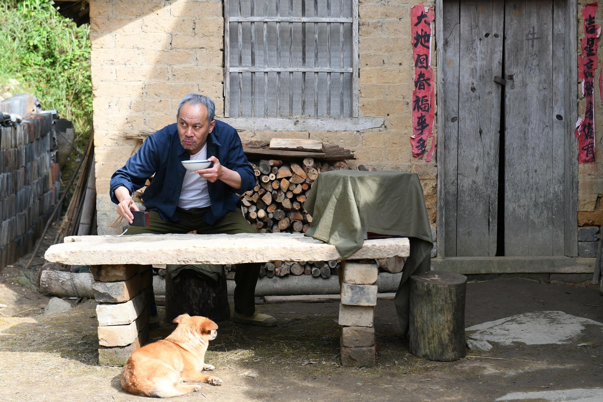 2020年安徽省重点文艺项目 ――电影故事片《大事》媒体见面会在