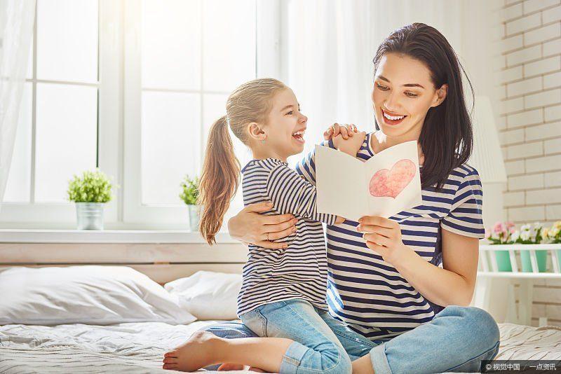 孩子未来是否优秀,与母亲有很大关系,请一定要做好3件事