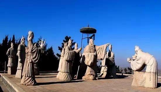 徐福出海不是为秦始皇寻找长生药,而是为了将日本纳入中国版图?