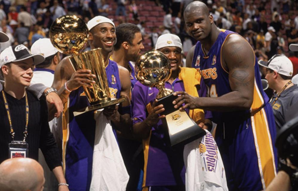 NBA十大含金量最高的總冠軍!老詹喬丹均上榜,榜首屬于奧拉朱旺