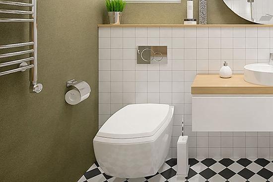 廁所為什麼要做防水 廁所做防水要注意什麼