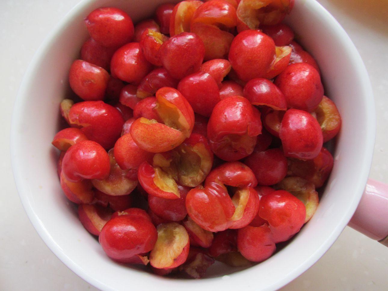 它的钙含量比普通水果高20倍,健脑益智还祛湿,多做1步味道超好
