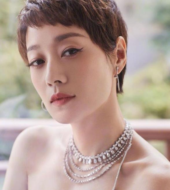 馬伊新男友是小18歲男演員吳昊宸?雙方暫不回應