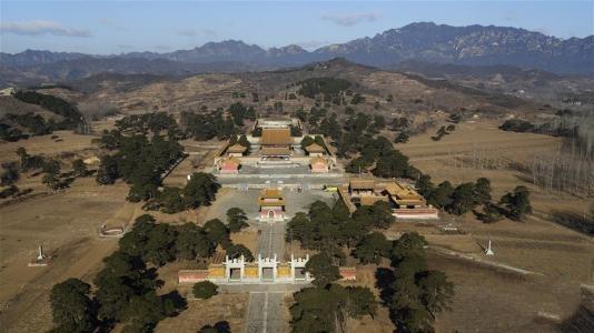 雍正死后为何不葬入清东陵,而是另外开辟了清西陵?