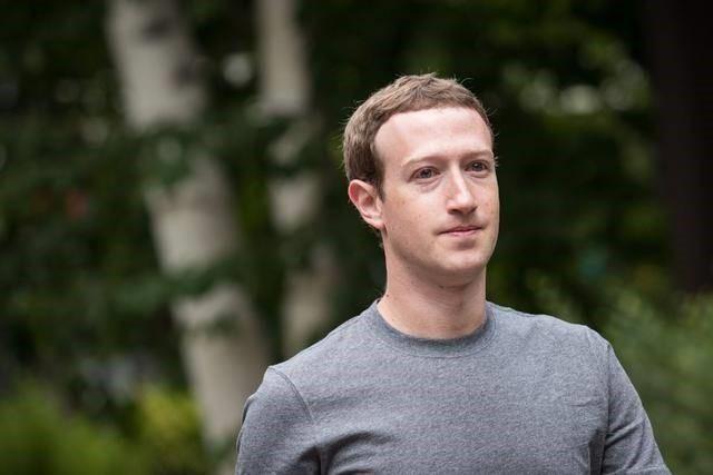 川普和美國微博展開互撕大戰,臉書的扎克伯格機智站隊政府