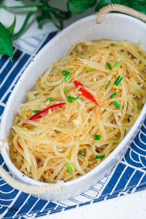夏季,菜場里遇上這食材,別手軟,用來當晚餐,越吃越瘦
