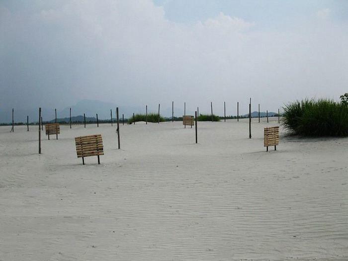 """我國最有""""骨氣""""的沙漠,日本提出用一斤米換一斤沙,被果斷拒絕"""