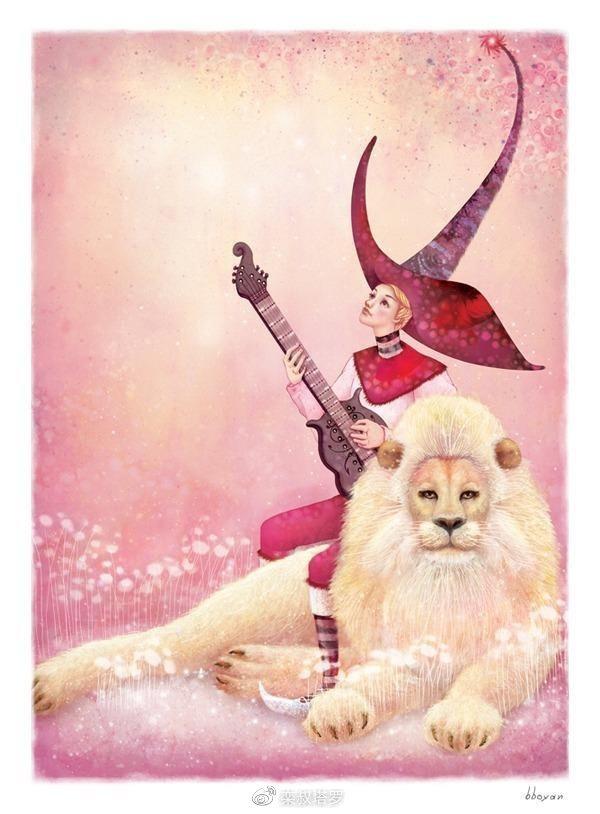 欒叔塔羅牌佔卜︰2020年6月火象星座運勢【白羊、獅子、人馬】
