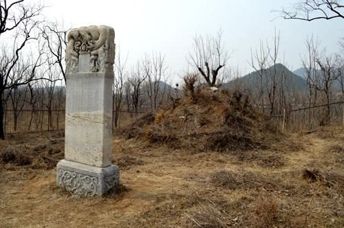 """历史上""""待遇""""最高的太监:死后葬入皇陵,顺治亲撰碑文"""