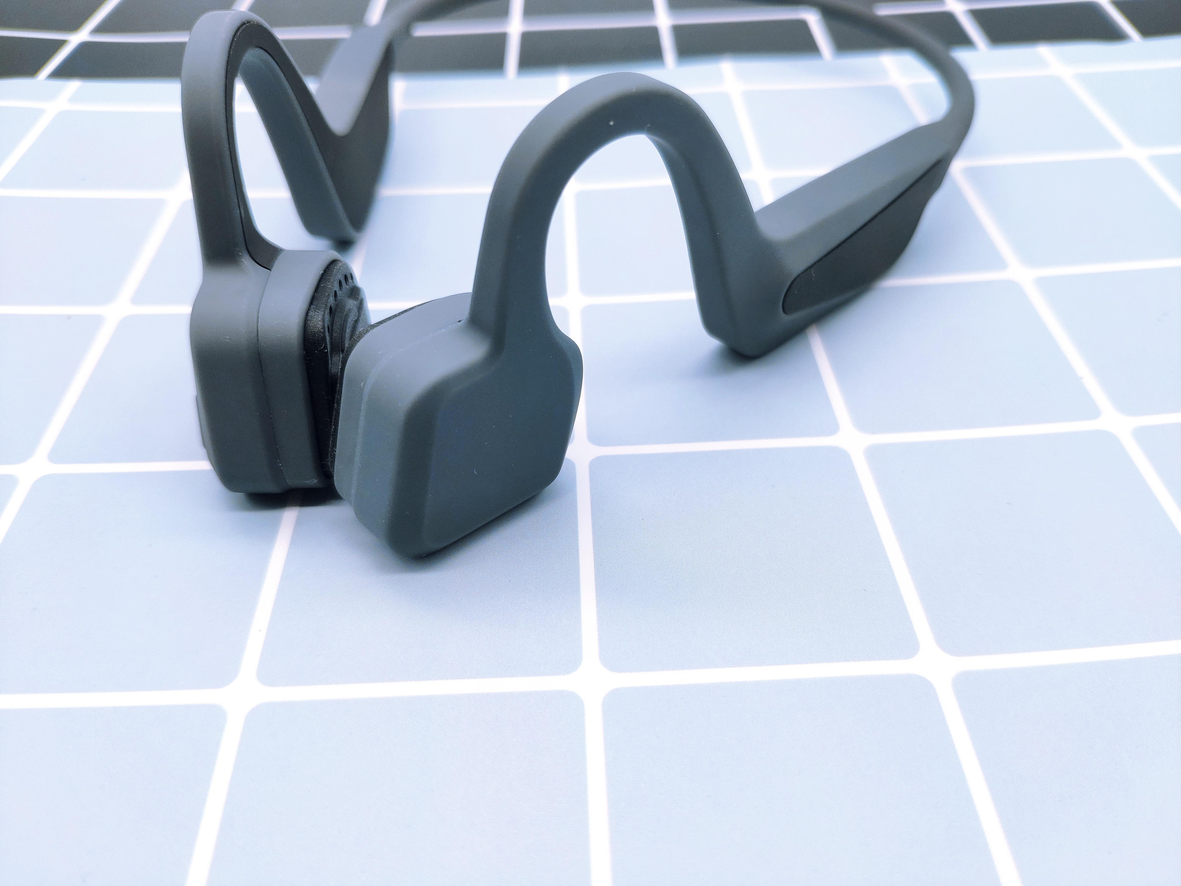 无需入耳,享受音乐——南卡骨传导耳机Runner CC