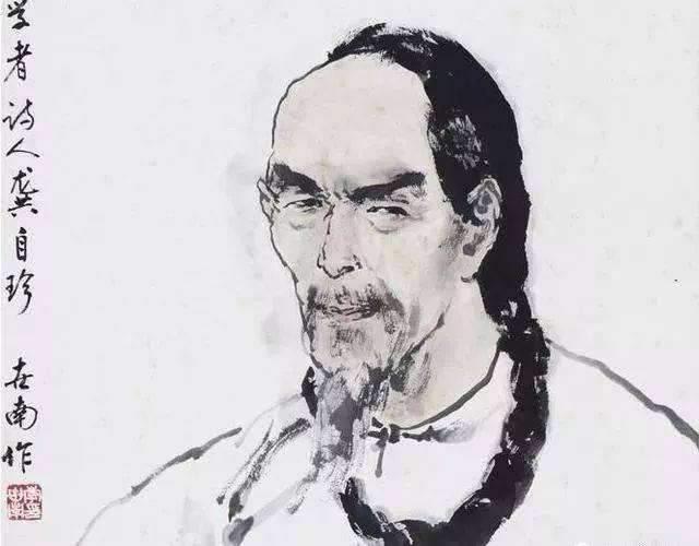 """中国历史上""""虎父犬子"""""""