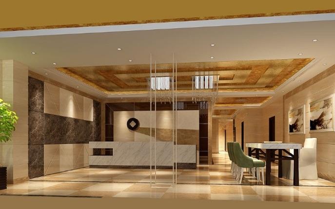 广州办公室装修告诉你继承吊顶如何安装及价格?