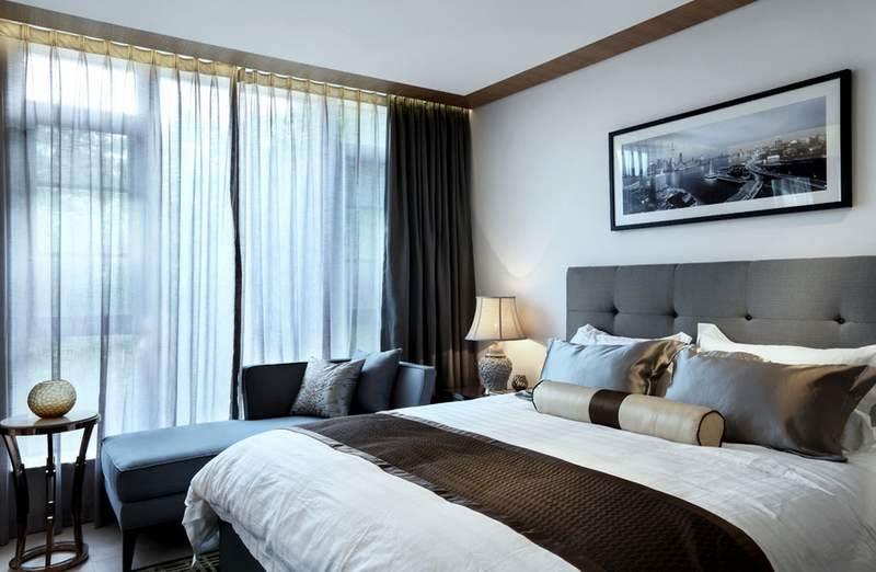 小卧室不买床了,时尚装修都这样设计,用过就知道好处了!