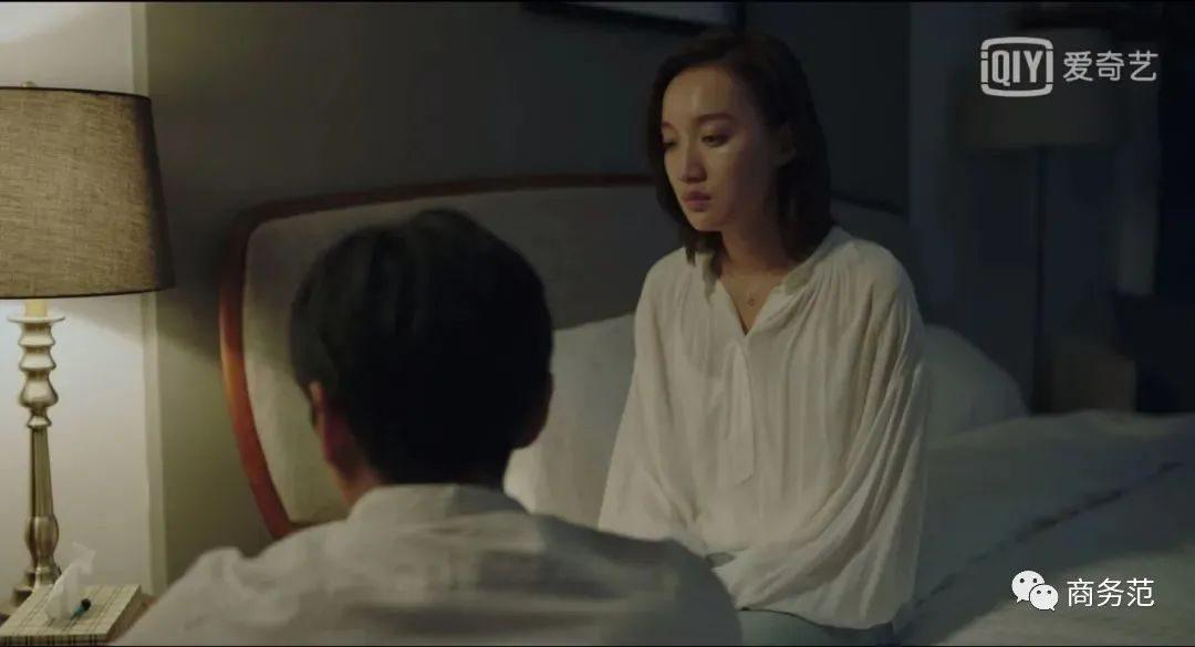 黑化的張東升和朱朝陽,都要穿白襯衫?《隱秘的角落》造型解密