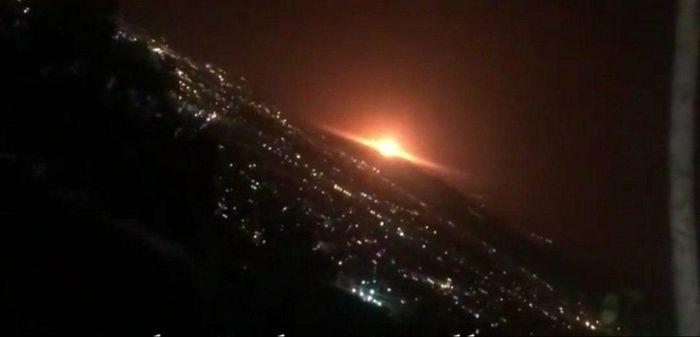 伊朗重要核設施發生火災 不排除遭破壞 10年前曾遭到美以網絡攻擊