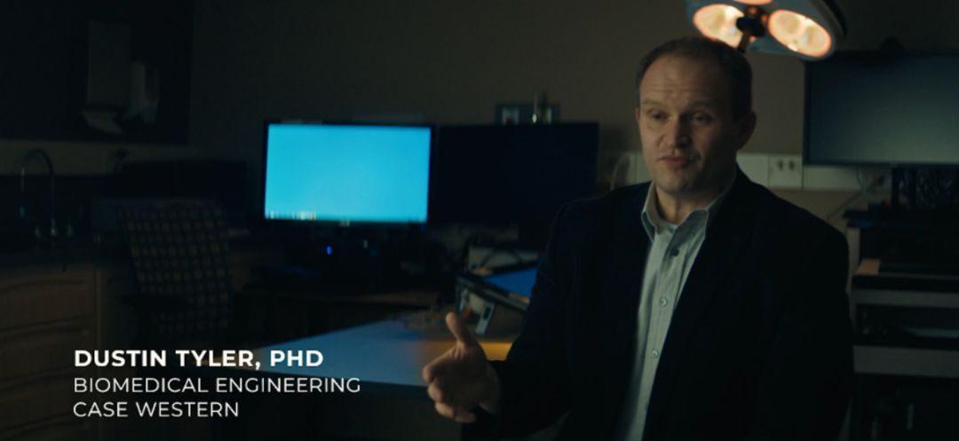 豆瓣評分6.7,本片告訴你,拍科幻片不如研究人體
